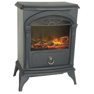 Vernon 120 sq. ft. Electric Heating Stove