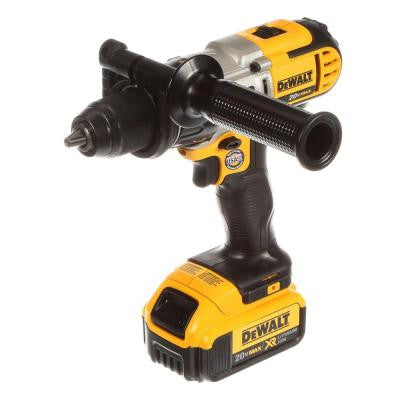 20-Volt Max Lithium-Ion 1/2 in. Cordless Hammer Drill