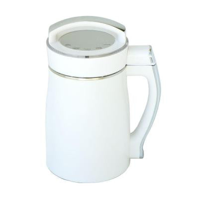 1.3 l Multi-Functional Automatic Soy Milk Maker in White