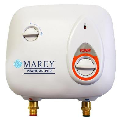 0.75 GPM Electric Tankless Water Heater - 4.4 kW 110-Volt