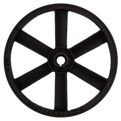 Replacement 12 in. Flywheel for Husky Air Compressor