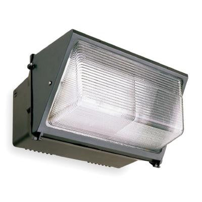 Outdoor Bronze Metal Halide Sodium Wall Pack