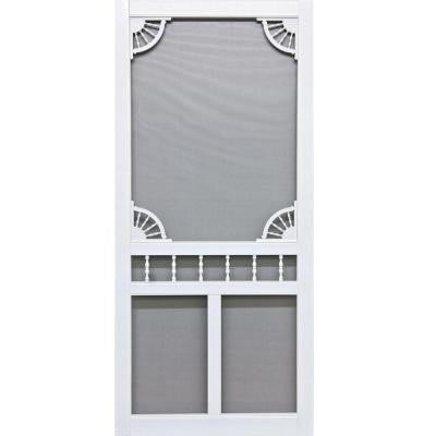 36 in. x 80 in. Riverside Screen Door