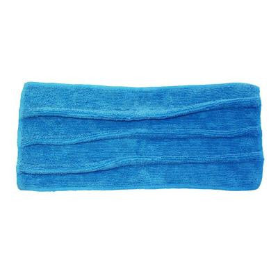 Quick-Clean Microfiber Pads (2-Pack)