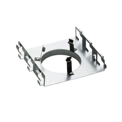 3 in. Recessed New Construction Pan Accessory