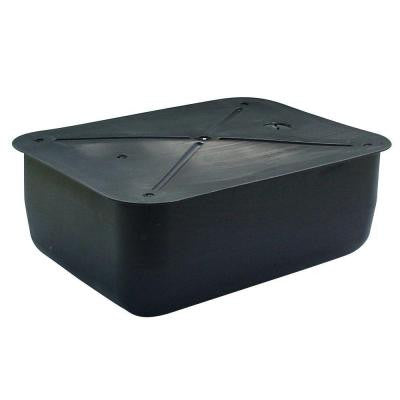 36 in. x 48 in. x 16 in. Deep PolyFlange Dock Float (Dock System Float Drum)