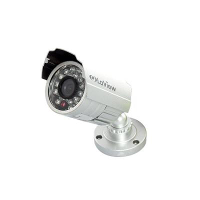 Wired 700TVL High Resolution Indoor Outdoor Security Camera with Night Vision
