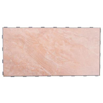 Beach 12 in. x 24 in. Porcelain Floor Tile (8 sq. ft. / case)