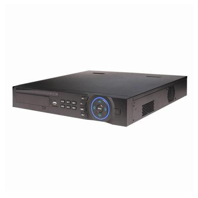 32-Channel 1.5U 16PoE Network Video Recorder