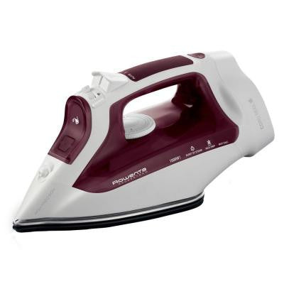 Access Steam Cord Reel Iron in Red