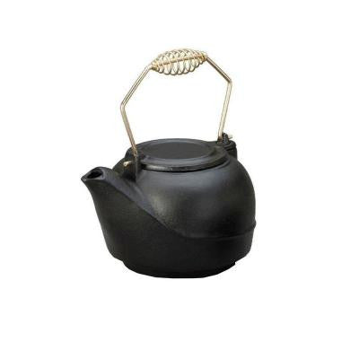 5 qt. Black Kettle Steamer