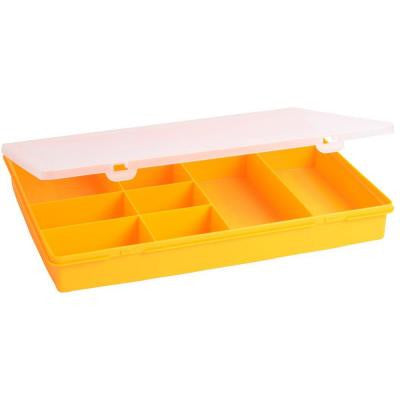 15 in. Organizer Box in Sunflower