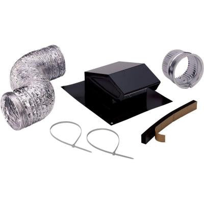 Roof Vent Kit