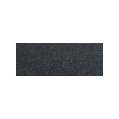 City View Urban Evening 3 in. x 12 in. Porcelain Bullnose Floor and Wall Tile