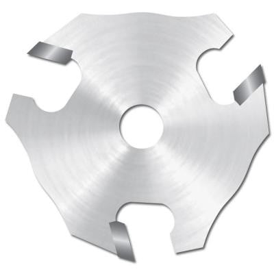 1/2 in. 3-Wing Slot Cutter