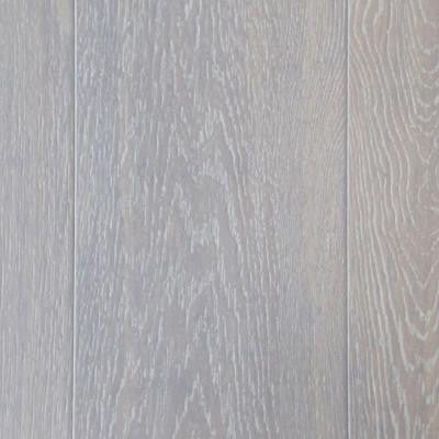 Creme Chalet 9/16 in. Thick x 8.94 in. Wide x 86.61 in. Length XL Embossed Strand Bamboo Flooring (21.5 sq. ft. / case)