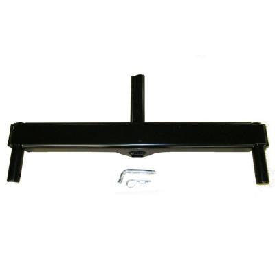 2 in. Cross Member Retrofit for Snow Plows with a 2 Point Mounting System
