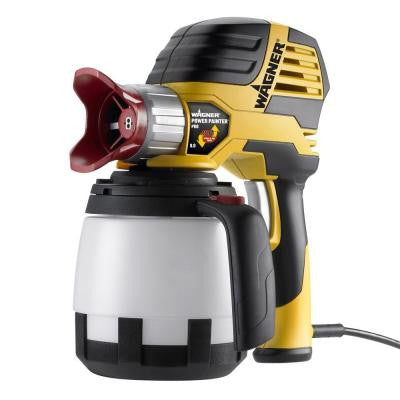 Power Painter Pro Airless Hand-Held Paint Sprayer