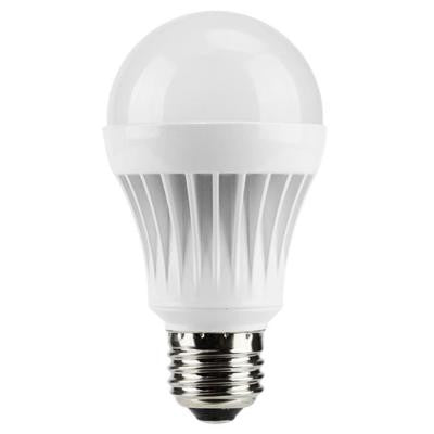 40W Equivalent Warm White A19 Non-Dimmable LED Light Bulb