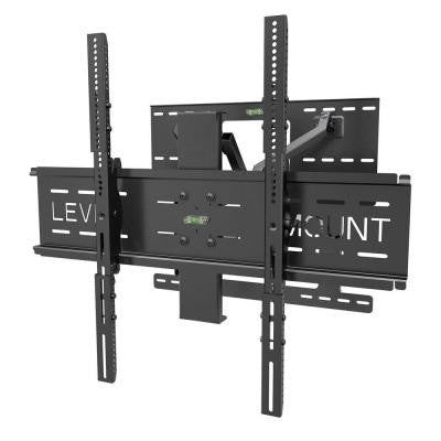 Deluxe Cantilever Mount Fits 37 to 85 in. TVs