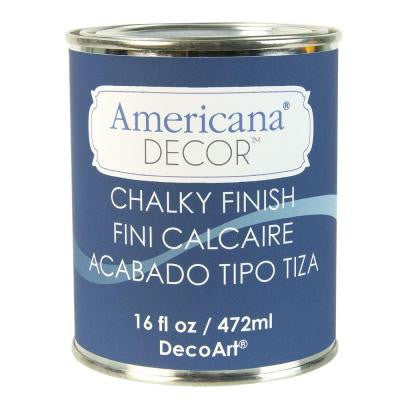 Americana Decor 16-oz. Legacy Chalky Finish
