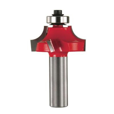 3/8 in. Carbide Beading Router Bit