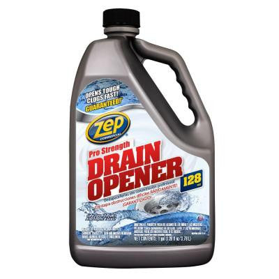 1 Gal. Professional Strength Drain Cleaner