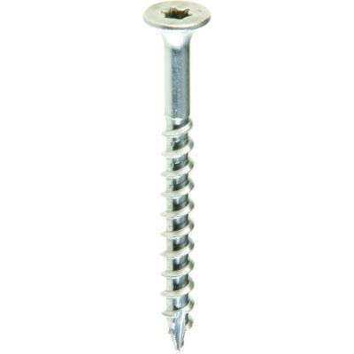 1-5/8 in. x 8 in. Stainless Steel Deck Screw