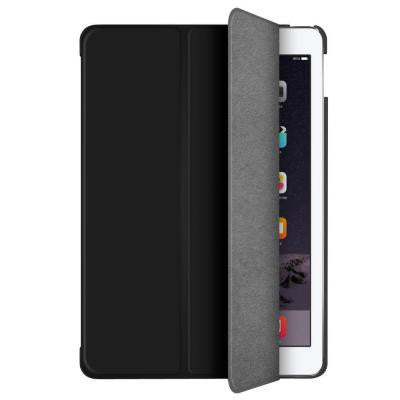 Ultra Slim Protective Case and Stand Design for iPad Mini 3, 2 and 1 Generation - Black