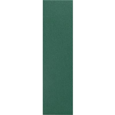 Colour Scheme Emerald Solid 1 in. x 6 in. Porcelain Cove Base Corner Trim Floor and Wall Tile