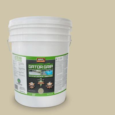 5-gal. Desert Beige Anti-Skid Coating and Bonding Primer