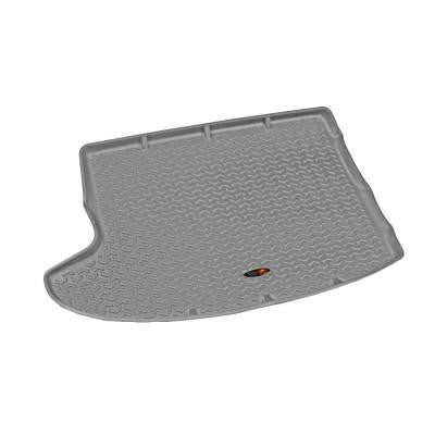 Cargo Liner Gray 2007-2014 Jeep Compass/Patriot and Dodge Caliber MK