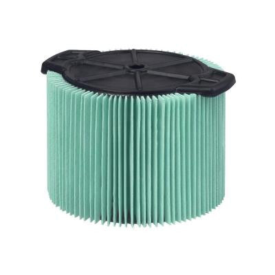 HEPA Media Filter for 3 to 4.5 gal. Vac