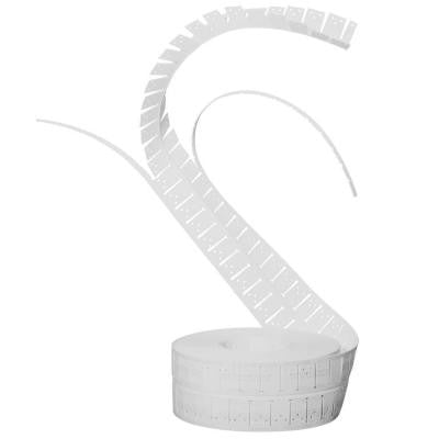3-3/8 in. x 100 ft. Arch-Flex Composite Drywall Joint Tape Arches AF-100S