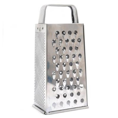 World Famous Grater in Silver