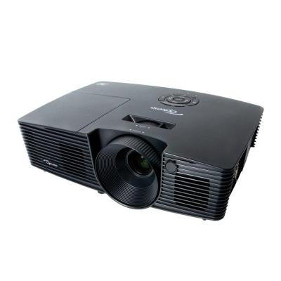 1600 x 1200 SVGA Portable Projector with 3200 Lumens