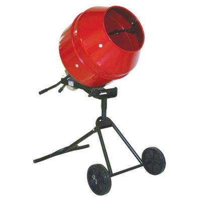 1/2 HP Portable Cement Mixer