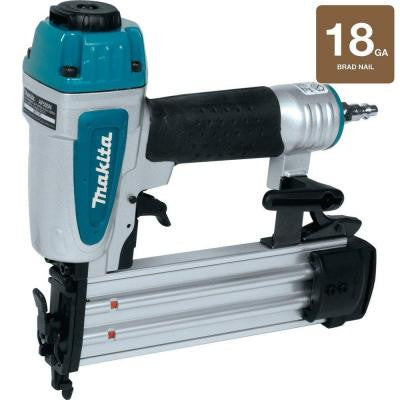 2 in. x 18-Gauge Brad Nailer