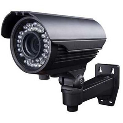 Wired Weatherproof 420TVL Indoor/Outdoor Bullet Camera with 131 ft. Night Vision