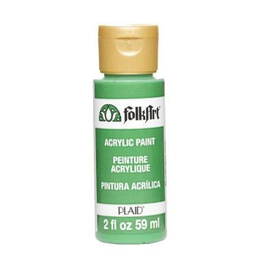 2-oz. Kelly Green Acrylic Craft Paint