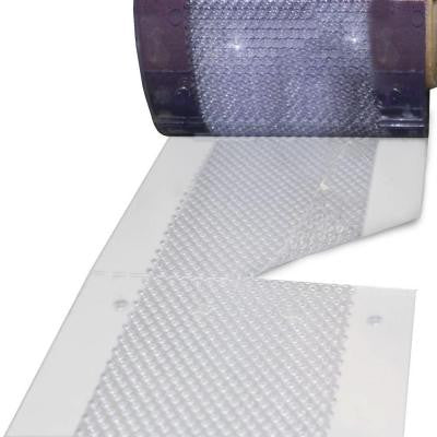 8 in. x 8 ft. Replacement Strips. (9-Per Roll)