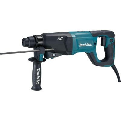 8-Amp 1 in. SDS-Plus AVT Rotary Hammer