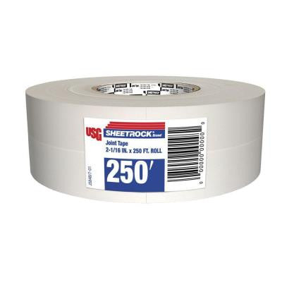 2-1/16 in. x 250 ft. Drywall Joint Tape Roll 152120