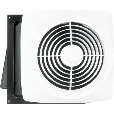 Motordor 360 CFM Wall Exhaust Fan