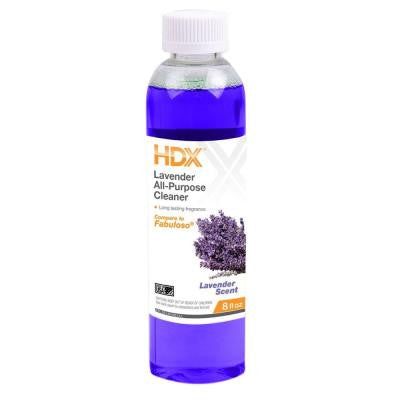 8 oz. Lavender All-Purpose Cleaner