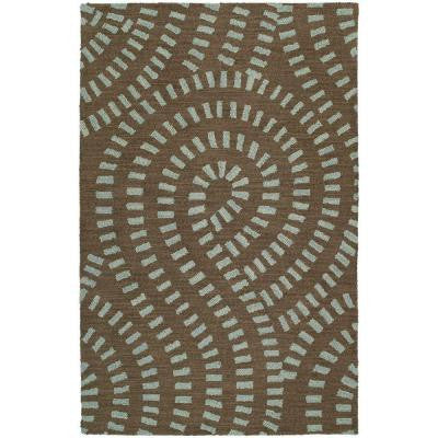 Carriage Traffic Spa 2 ft. x 3 ft. Area Rug