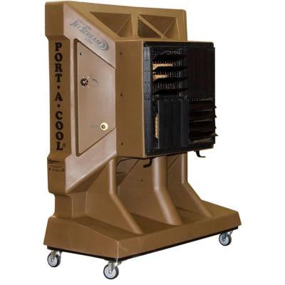 JetStream 7500 CFM Variable Speed Portable Evaporative Cooler for 2000 sq. ft.