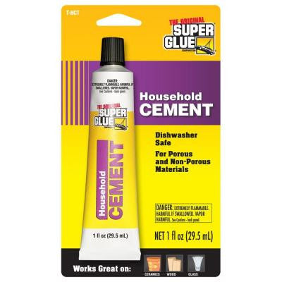 1 fl. oz. Household Cement (12-Pack)