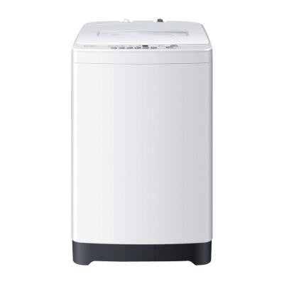 2.1 cu. ft. Compact Washer with Stainless Steel Wash Basket