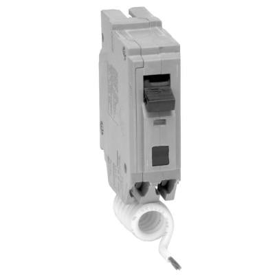 Q-Line 20 Amp 1-1/4 in. Single Pole Arc Fault Combination Circuit Breaker